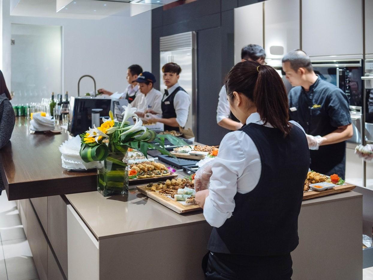 Siematic kitchen design award ceremony - Kitchen design competition ...
